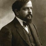 NEC Celebrates the Work of Claude Debussy