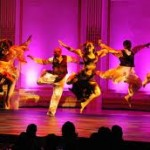 Evidence Dance Company