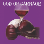 'God of Carnage' at the Alliance Theatre