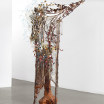 The Nasher Sculpture Center Presents Elliott Hundley: The Bacchae