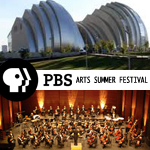 Symphony and Kauffman Center to be featured nationally on PBS