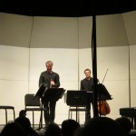 Pacifica Quartet thrills Friends of Music audience