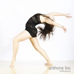 Sophie Auburn of Pulse Dance Company, Photo by Anthony Lee Photography