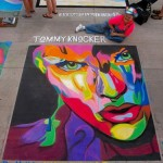 Denver Chalk Art Festival Looking for Sponsors and Artists
