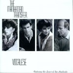 'Vocalese' - The Manhattan Transfer (from Wikipedia)
