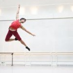 Yonah Acosta: One of Dance Magazine's Top 25 of 2012
