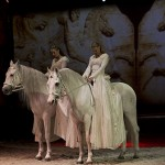 You can't be cavalier about Cavalia