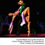 Dance Theater of Harlem Returns!
