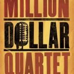 Million Dollar Quartet Opens Tonight at the Straz Center