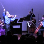 The National Chamber Ensemble Presents a Musical Journey to Russia