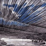 "Christo's ""Over The River"" Postponed until 2015"