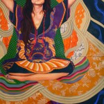 Maria Calderon Presents The Power of Intention