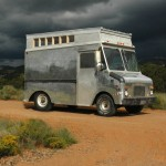 Axle Contemporary (Santa Fe Gallery on Wheels)