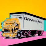The Warhol Museum Revs Up For 'Warhol and Cars: American Icons'