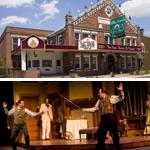 Barter Theatre (Abingdon, VA)