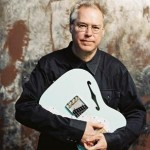 Bill Frisell is All Over This Year's Portland Jazz Festival