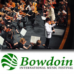 Bowdoin International Music Festival (Brunswick, ME)
