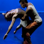 Brazz Dance Theater, photo by Mitchell Zachs