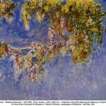Claude-Monet-Wisteria