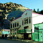 Creede Repertory Theatre (Creede, CO)