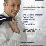 Giordano Competition