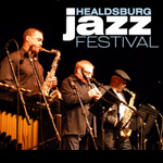 Healdsburg Jazz Festival (Healdsburg, CA)