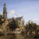 Heyden_Keizersgracht_Westkerk_1667-70