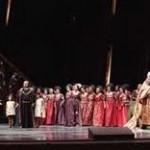 "L.A. Opera Unearths Verdi's ""I Due Foscari"""