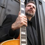 An Interview with Straight-Ahead Jazz Guitarist, Rick Stone
