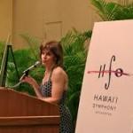 JoAnn Falletta, Hawaii Symphony Orchestra