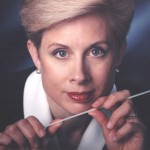 Conductor Mary Woodmansee Green