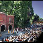 Marin Shakespeare Festival (San Rafael, CA)