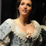 Norah Amsellem in La Boheme at Opera Company of Philadelphia