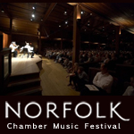 Norfolk Chamber Music Festival (Norfolk, CT)