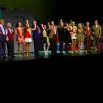 Promises Promises cast takes its bows, by Arthur Fu
