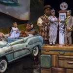 'Ruth and the Green Book' at the Center for Puppetry Arts