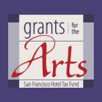 SF Grants for the Arts