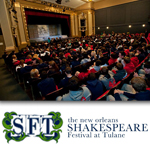 Shakespeare Festival at Tulane