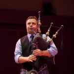 The Celtic Arts Foundation Annual Masters of Scottish Arts Concert
