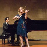 Free D.C.: Area Student and Faculty Recitals
