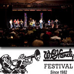 WC Handy Music Festival