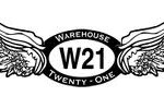 Warehouse 21: Youth Artists in Santa Fe