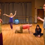 Circle Mirror Transformation at Artists Repertory Theatre