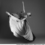 Martha Graham Company in Dance Is A Weapon