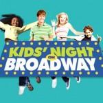 Kids Take Over Broadway