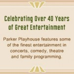 The Parker Playhouse