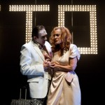 A Heart as Big as a Baby's Head: 'Camino Real' @ The Goodman Theatre