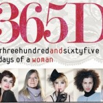 "Words and Pictures: ""365D, Three Hundred and Sixty-Five Days of a Woman"""