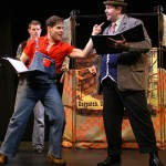 Musicals Tonight! Serves up L'IL ABNER