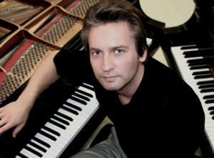 Andrey Ponochevny, pianist